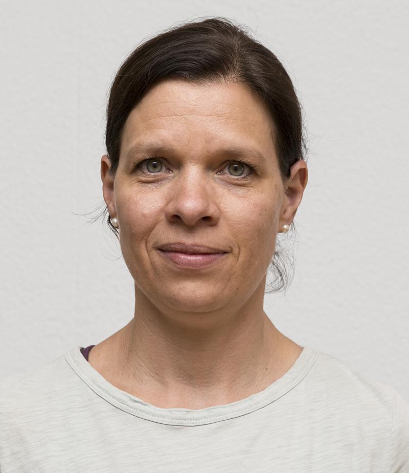 Nathalie Dadmal