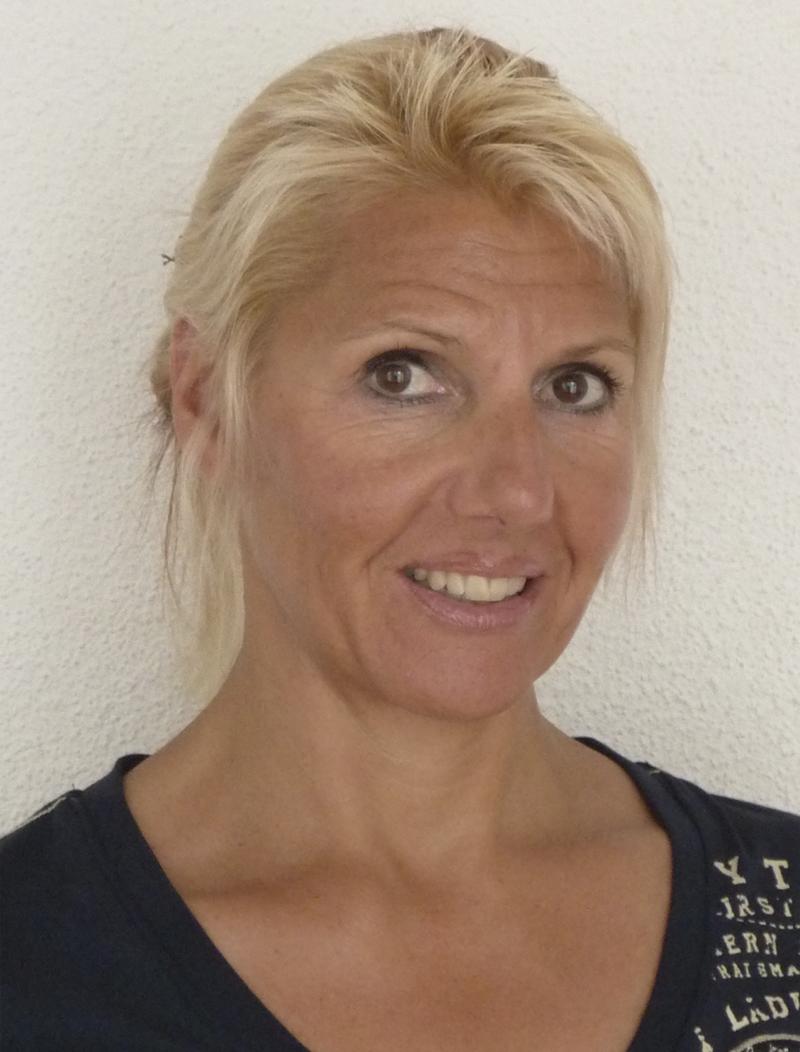 Ulrike Hipp
