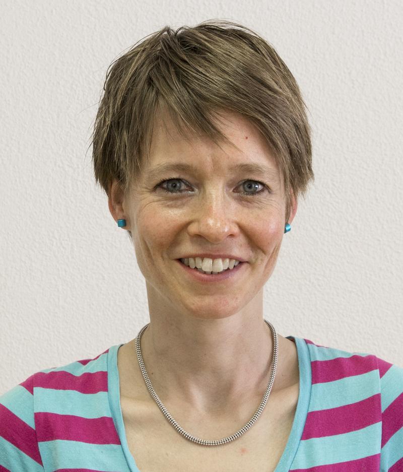 Catherine Kessler-Schär